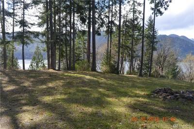 Residential Lots & Land For Sale: 6401 N Lake Cushman Rd