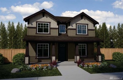 Bonney Lake WA Single Family Home For Sale: $437,990