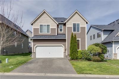 Kent Single Family Home For Sale: 11082 SE 201st St