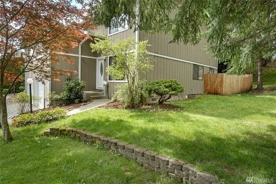 Kent Single Family Home For Sale: 25001 146th Ave SE