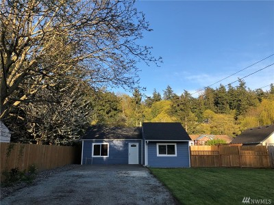 Skagit County Single Family Home For Sale: 1430 S 6th St