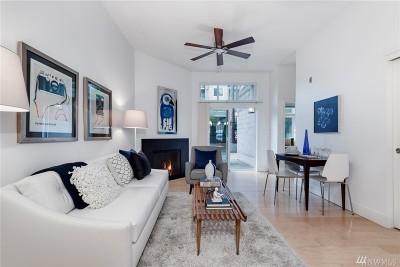 Condo/Townhouse For Sale: 231 Belmont Ave E #107