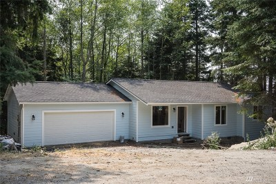 Coupeville Single Family Home For Sale: 707 NE Circle Dr