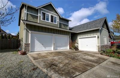 Mount Vernon Single Family Home For Sale: 325 Dallas St