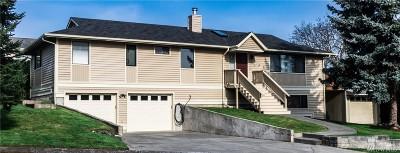 Anacortes Single Family Home Pending: 3810 O Ave