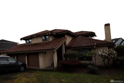 Single Family Home For Sale: 4316 Harbor Ridge Rd NE