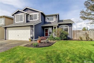 Monroe WA Single Family Home For Sale: $419,950