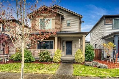 Auburn Single Family Home For Sale: 4263 Q St NE