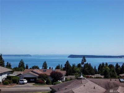Port Ludlow Single Family Home For Sale: 90 Adventurer Lane