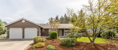Lynden Single Family Home Sold: 705 Cedar Dr