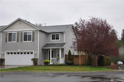 Tacoma Single Family Home For Sale: 8527 21 Ave E