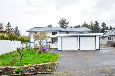 Tacoma Single Family Home For Sale: 6671 E Grandview Ave