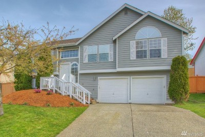 Kent Single Family Home For Sale: 27010 115th Ave SE