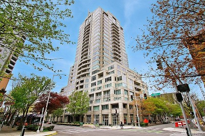 Condo/Townhouse Sold: 2600 2nd Ave #1004