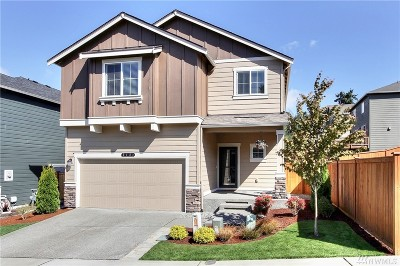 Puyallup Single Family Home For Sale: 3131 Dunhill Lane