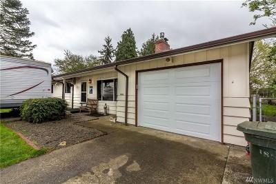 Tacoma Single Family Home For Sale: 6882 Sonia St