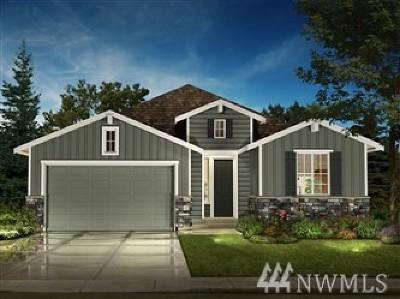 Bonney Lake Single Family Home For Sale: 18616 146th St E Av Ct E