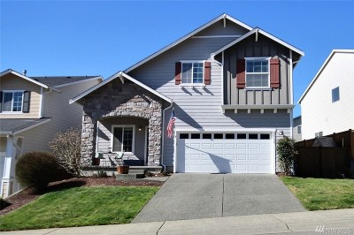 Maple Valley Single Family Home For Sale: 27759 257th Ave SE