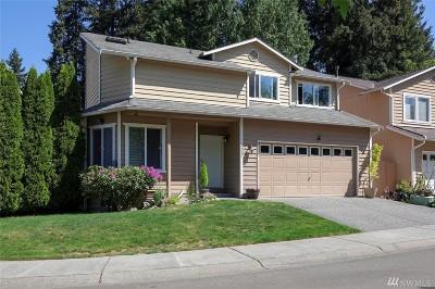 Everett Single Family Home For Sale: 3507 119th St SE