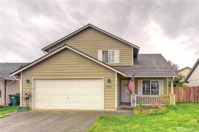 Pierce County Single Family Home For Sale: 20104 12th Av Ct E