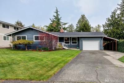 Skagit County Single Family Home Pending Inspection: 1825 E Highland Ave