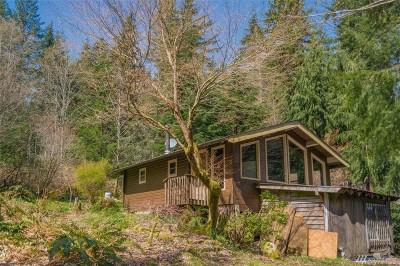 Monroe WA Single Family Home For Sale: $299,950
