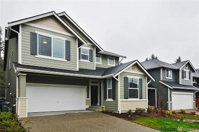 Everett Single Family Home For Sale: 9304 31st Dr SE