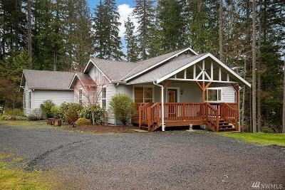 Monroe WA Single Family Home For Sale: $624,950