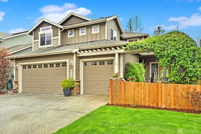 Lynnwood Single Family Home For Sale: 413 197th Place SW