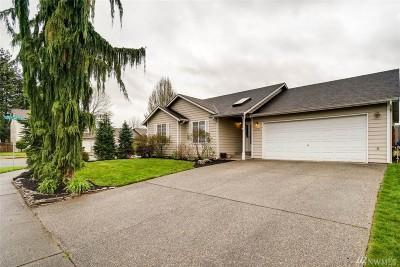 Monroe Single Family Home For Sale: 15454 173rd Ave SE