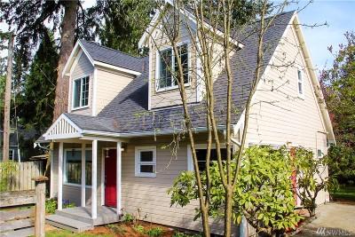 Seattle, Bellevue, Kenmore, Kirkland, Bothell Single Family Home For Sale: 11344 17th Ave NE