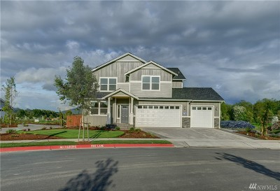 Stanwood Single Family Home For Sale: 28408 71st Lane