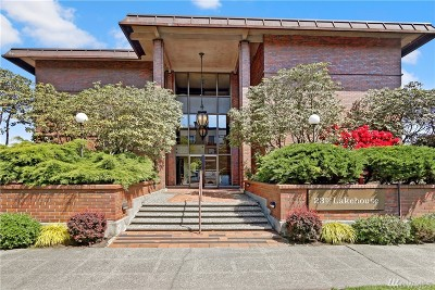 King County Condo/Townhouse For Sale: 2320 43rd Ave E #15A