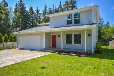Coupeville Single Family Home For Sale: 2202 Teronda Dr