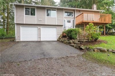 Federal Way Single Family Home For Sale: 2231 S 308th St
