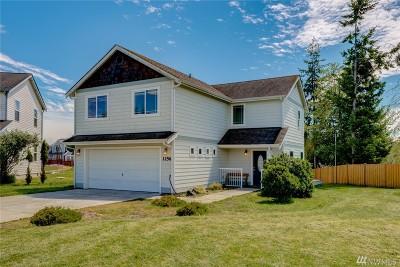 Freeland Single Family Home Sold: 1256 Dunlap Dr