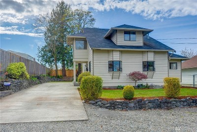 Tacoma Single Family Home For Sale: 1910 N Tyler St