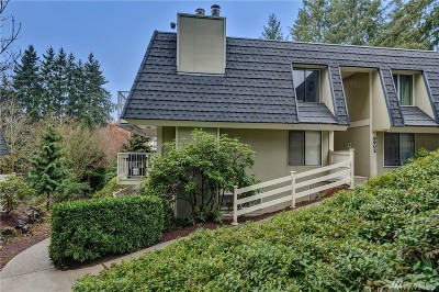Kirkland Condo/Townhouse For Sale: 9902 NE 124th St #1202