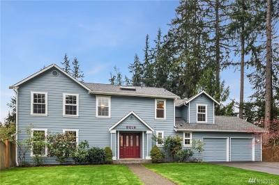 Edmonds Single Family Home For Sale: 9016 240th St SW