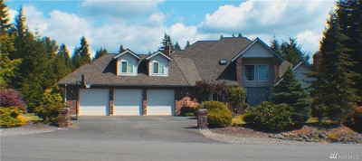 Maple Valley Single Family Home For Sale: 22200 238 Place SE