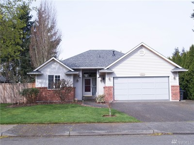 Marysville Single Family Home For Sale: 8506 46th Dr NE
