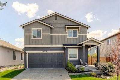 Tacoma Single Family Home For Sale: 2544 167th St Ct E