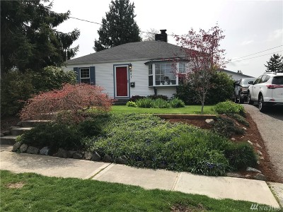 Burien Single Family Home For Sale: 641 SW 138th St