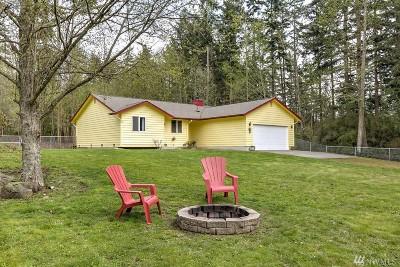 Oak Harbor Single Family Home For Sale: 4730 Park Acres Dr
