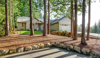 Bellingham Single Family Home For Sale: 1317 Overlook Wy