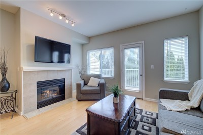 Mill Creek Condo/Townhouse For Sale: 13400 Dumas Rd #N-3