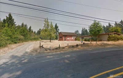 Bonney Lake Residential Lots & Land For Sale: 18707 Rhodes Lake Rd E