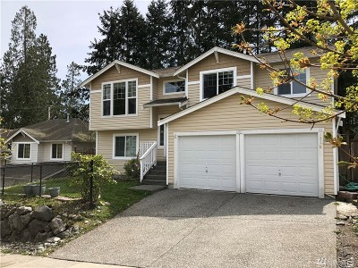 Bothell Single Family Home For Sale: 1316 196 Place SE