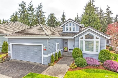 Port Ludlow Single Family Home For Sale: 143 Dogleg Lane