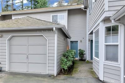 Kenmore Single Family Home For Sale: 7235 NE 171st Lane